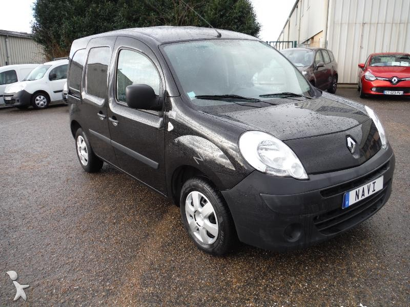fourgon utilitaire renault kangoo 1 5 dci 90 cv eco grand. Black Bedroom Furniture Sets. Home Design Ideas