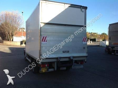 Utilitaire ch ssis cabine renault mascott dxi 4x2 for Garage utilitaire toulouse