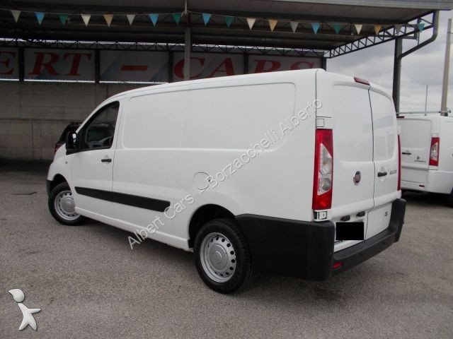 fourgon utilitaire fiat scudo e5 2 0 mjt lh2 maxi 12q sx 130cv 2011 kw 96 passo 3 12. Black Bedroom Furniture Sets. Home Design Ideas