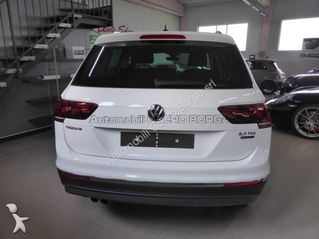 voiture volkswagen tiguan new 2 0 tdi 150 cv 4motion. Black Bedroom Furniture Sets. Home Design Ideas