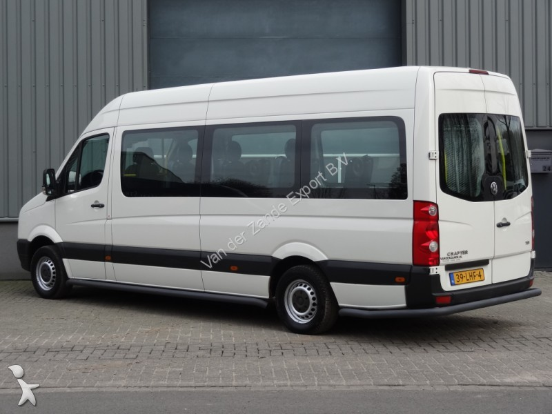 combi volkswagen crafter 2 5tdi l3h2 invaliden lift 9pers. Black Bedroom Furniture Sets. Home Design Ideas