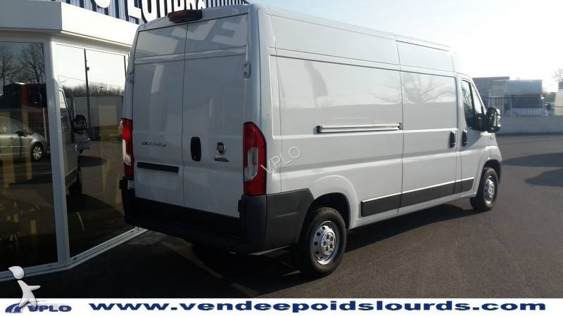 fourgon utilitaire fiat ducato 33 lh2 2 3 jtd neuf n 1960671. Black Bedroom Furniture Sets. Home Design Ideas