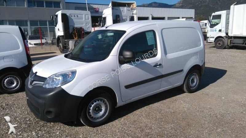 fourgon utilitaire renault kangoo express dci 90 occasion. Black Bedroom Furniture Sets. Home Design Ideas