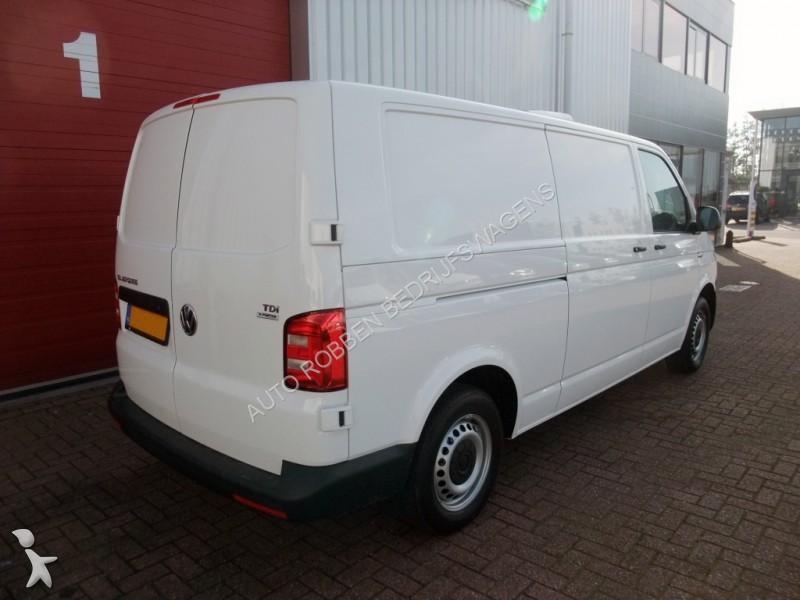 utilitaire frigo volkswagen isotherme transporter 2 0 tdi koel vrieswagen l2 clima occasion n. Black Bedroom Furniture Sets. Home Design Ideas
