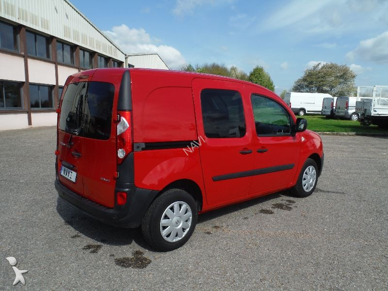 fourgon utilitaire renault kangoo express 1 5 dci 85 ch l1. Black Bedroom Furniture Sets. Home Design Ideas