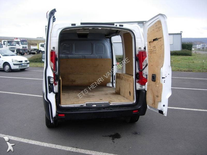 fourgon utilitaire peugeot expert hdi 90 cv occasion n. Black Bedroom Furniture Sets. Home Design Ideas