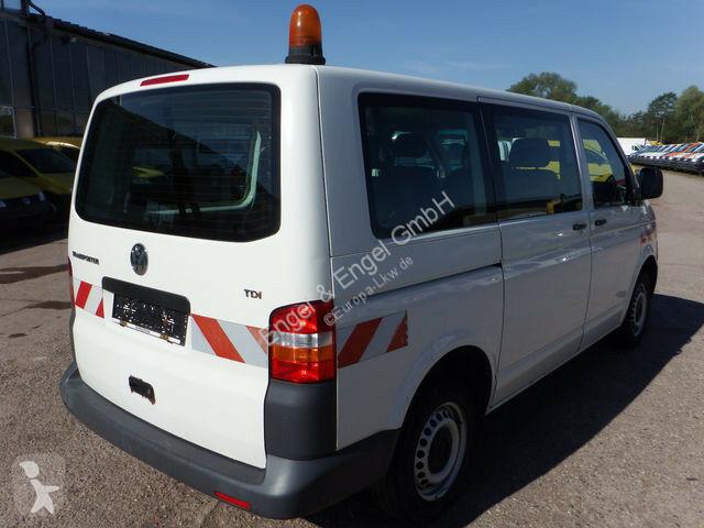 used volkswagen combi transporter t5 1 9l tdi diesel n 2100295. Black Bedroom Furniture Sets. Home Design Ideas
