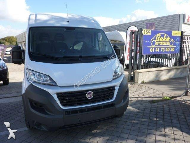 fourgon utilitaire neuf fiat ducato 3 0 mh2 2 3 mjt gazoil annonce n 2308079. Black Bedroom Furniture Sets. Home Design Ideas