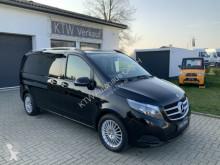Voir les photos Véhicule utilitaire Mercedes V 220 EDITION,Kompakt,Vordersitze drehbar,Navi