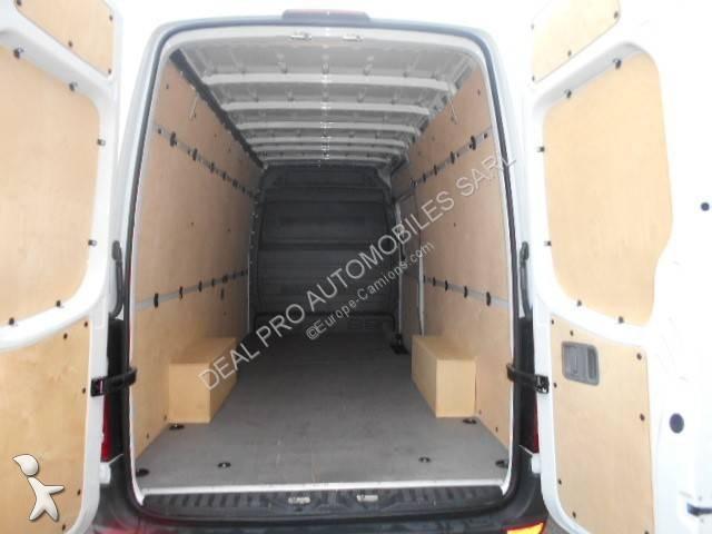 used mercedes sprinter cargo van 313 cdi 43s diesel n. Black Bedroom Furniture Sets. Home Design Ideas