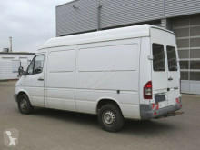 Bilder ansehen Mercedes Sprinter 313 CDI Kasten  Transporter/Leicht-LKW