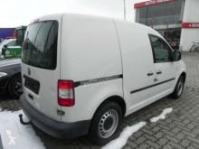Bilder ansehen Volkswagen Caddy 2KN Kasten  Transporter/Leicht-LKW
