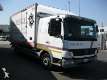used Mercedes Atego insulated refrigerated van - n°2670425 - Picture 3