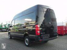 Bilder ansehen Volkswagen CRAFTER 35 2,5 TDI Kasten  Transporter/Leicht-LKW