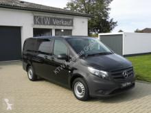 Voir les photos Véhicule utilitaire Mercedes Vito 116CDI lang, TourerPro,2xKlima,Navi,EURO6