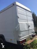 used Mercedes 609 cargo van 4x2 - n°2787547 - Picture 3