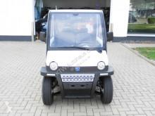 Voir les photos Véhicule utilitaire nc URBEE 2S EV de Luxury,25 Km/h,Elektro