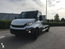utilitaire benne Iveco Ampliroll Daily 50C15 4x2 neuf - n°2803085 - Photo 3