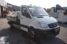 Voir les photos Véhicule utilitaire Mercedes 510 CDI Euro 5