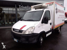 used Iveco refrigerated van 35 C18 - n°2860583 - Picture 3