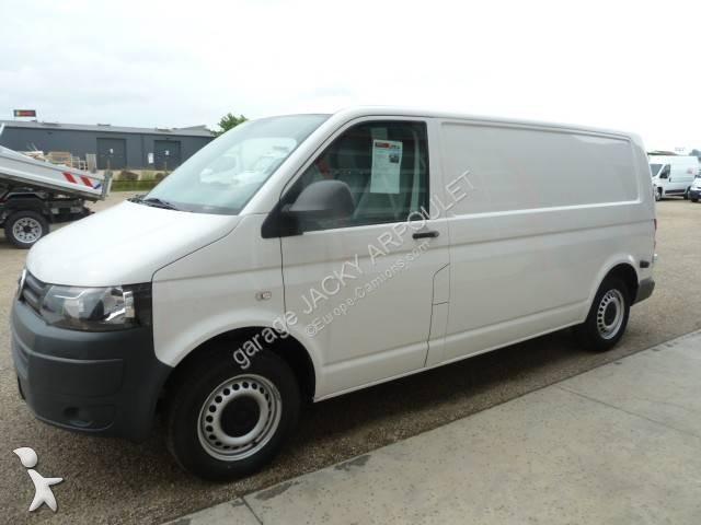 fourgon utilitaire volkswagen transporter 2 0 l occasion n 2870914. Black Bedroom Furniture Sets. Home Design Ideas