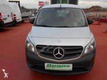 fourgon utilitaire nc Mercedes-Benz Citan 1 occasion - n°2877043 - Photo 3