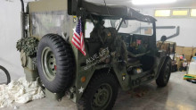 Voir les photos Véhicule utilitaire Ford m151AC1 special series American military historica