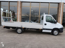 bedrijfswagen grote bak tweedehands Iveco Daily 35 S 15 Pick up Extra lang Airco Cruise 145Pk Wb.375 - Advertentie n°2918792 - Foto 3