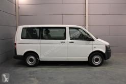 tweedehands verhuur personenwagen Volkswagen MPV Transporter Kombi 2.0 TDI (BPM Vrij, Excl. BTW) Combi/Kombi/9 Persoons/9 P - n°2957967 - Foto 3