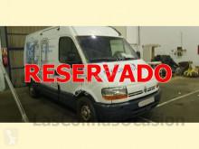 furgoneta furgón Renault MASTER usada - n°2963897 - Foto 3