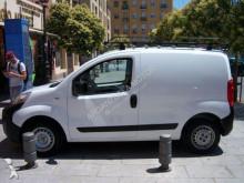 furgoneta furgón Fiat Fiorino Comercial Cargo 1.3Mjt Base 75 E5 usada - n°2982376 - Foto 3
