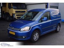 Voir les photos Véhicule utilitaire Volkswagen 1.6 Tdi, 102000 km, Airco, Trekhaak, Licht-regen sensor