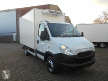 Voir les photos Véhicule utilitaire Iveco Daily 35C13 Tiefkühlkoffer Thermoking