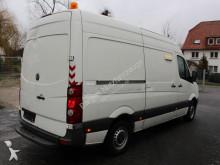 Bilder ansehen Volkswagen Crafter 35 2.5TDI Klima EZ 10/2010 Transporter/Leicht-LKW