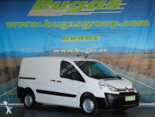 fourgon utilitaire Citroën Jumpy B occasion - n°2989360 - Photo 3
