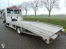 Voir les photos Véhicule utilitaire Nissan 150.35 3.0 DC oprijwagen ac!