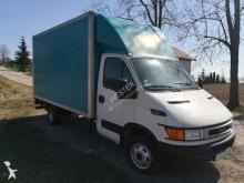 furgon dostawczy Iveco Daily 35 winda używany - n°3006913 - Zdjęcie 3