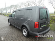 Voir les photos Véhicule utilitaire Volkswagen 2.0 TDI maxi 102 pk ac 19 dk