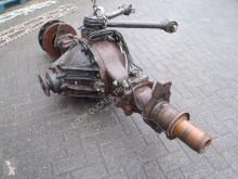Voir les photos Véhicule utilitaire MAN HY-1350 03 DIFFERENTIEEL