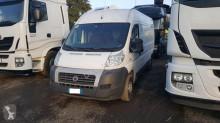Vedere le foto Veicolo commerciale Fiat 2.3 Multijet 120