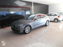 Voir les photos Véhicule utilitaire BMW Gran Turismo 530d xDrive *Navi*Xenon*Pano-dach*