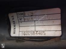 Преглед на снимките Лекотоварен автомобил Renault 5600584465 E42BC