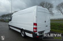 cargo van used Mercedes Sprinter 313 CDI L3H maxi, airco, 48 dkm. - Ad n°3108804 - Picture 3