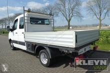flatbed van used Volkswagen Crafter 50 2.0 TDI 1 dub.cabine open bak, - Ad n°3108812 - Picture 3