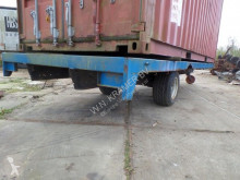 Voir les photos Véhicule utilitaire nc Landbouwwagen enkelas
