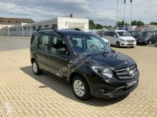 Voir les photos Véhicule utilitaire Mercedes Citan 111Tourer Edition,lang,Tempomat,EURO6