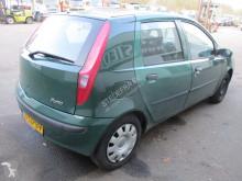 Voir les photos Véhicule utilitaire Fiat Punto 1.2 , 5 doors