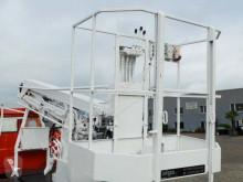 Voir les photos Véhicule utilitaire Mercedes 508 4x2 Arbeitsbühne 10 Meter
