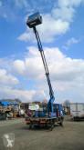 Voir les photos Véhicule utilitaire Iveco 152 TPM EUROCARGO