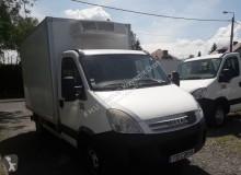 Zobaczyć zdjęcia Pojazd dostawczy Iveco DAILY 35C12 RAMA PAKA KIPER CHŁODNIA